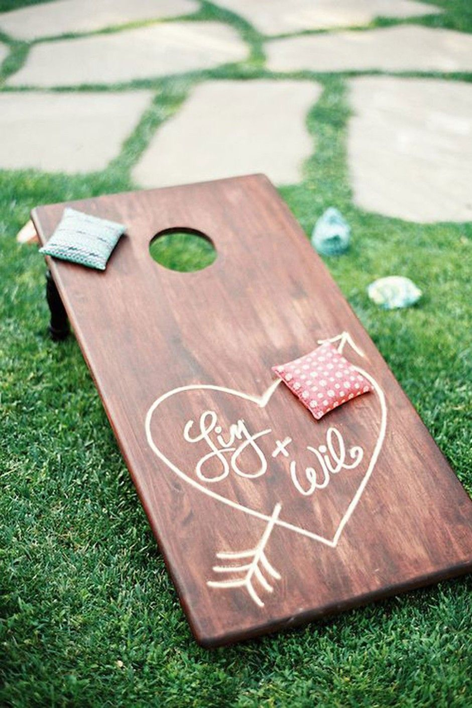 The 48 Best Wedding Games for Your Wedding Reception
