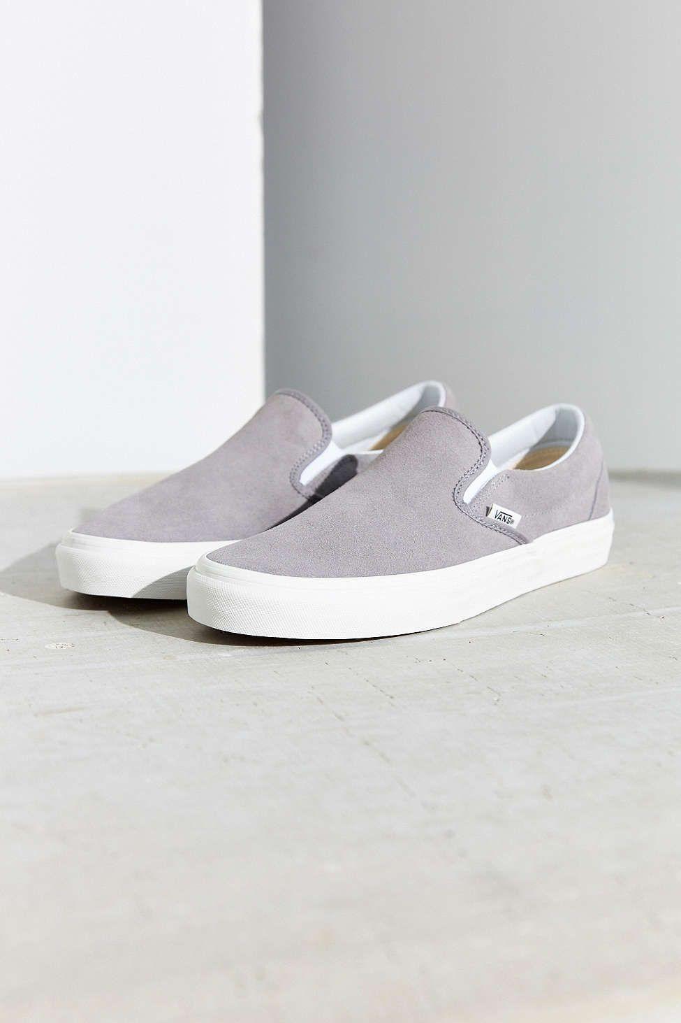 be66c38f13 Vans Vintage Classic Slip-On Sneaker  UrbanOutfitters