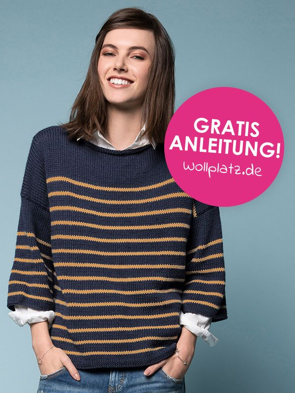 Photo of Gratis Strickanleitung