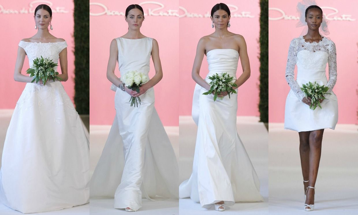 25 vestidos de novia para Amal Alamuddin | weddings | Pinterest ...