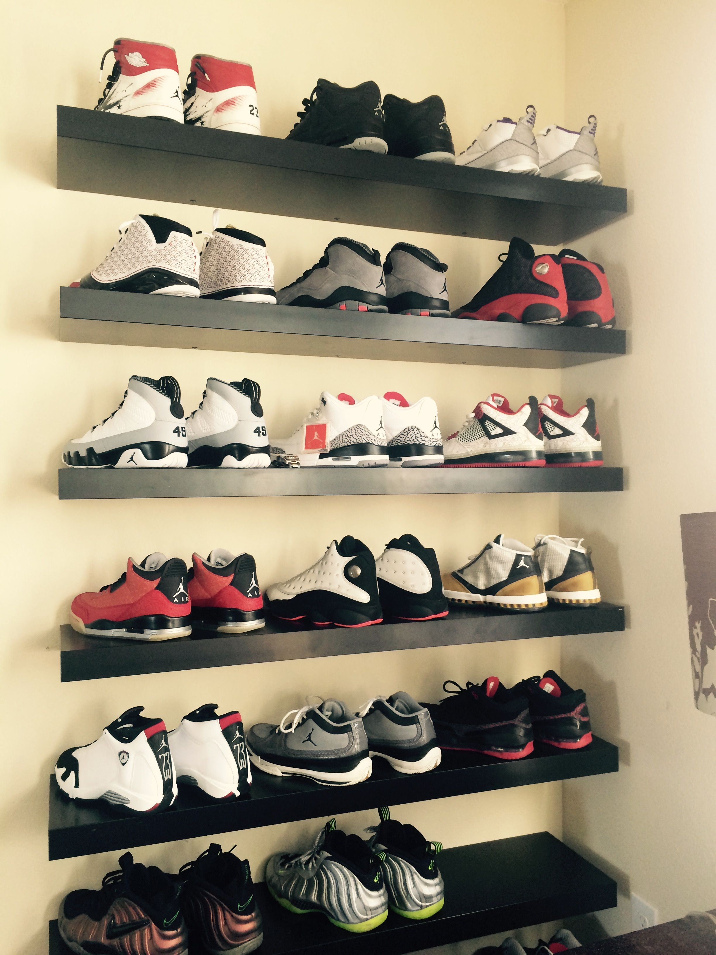 Shoe Shop, Jordans, Shoe Rack Store, Jordan Sneakers