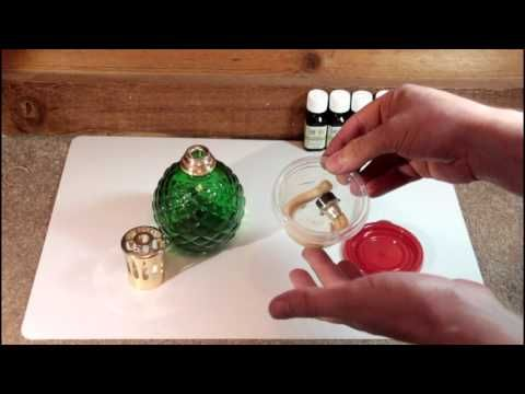 How To Make Your Own Lampe Berger Oil X2f Fuel And General Fragrance Lamp Tips And Tricks Youtube Diy Fragrance How To Make Oil Diy Oils