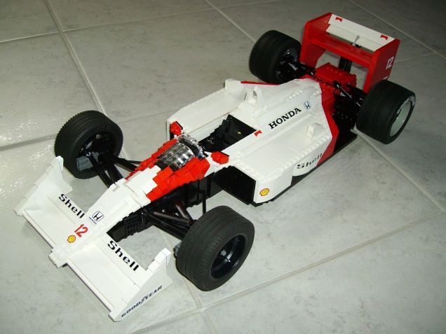 Ok These Lego F1 Cars Need To Happen Lego Cars Lego Technic Lego Models