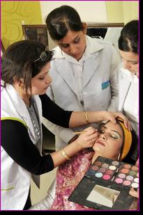 Post Graduate Diploma in cosmetology Orane Beauty