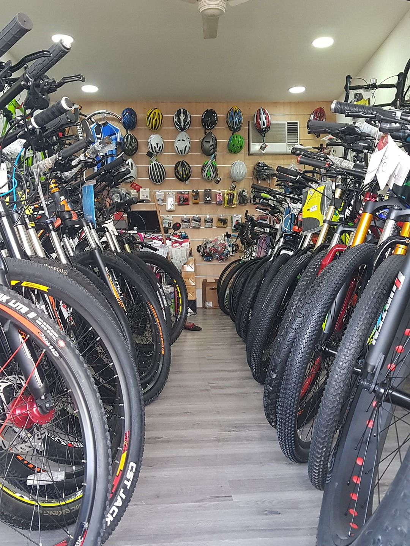 محلات بيع دراجات هوائية في الرياض Stationary Bike Bicycle Bike