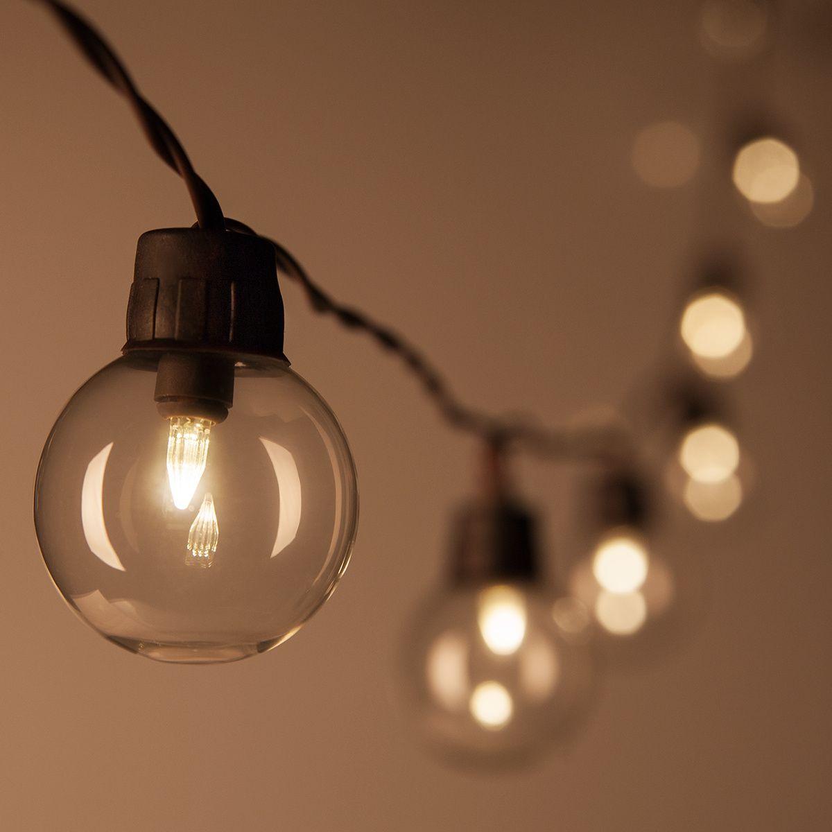 Solar Lights Make Decorating Easy! Let Mother Nature Make Your Garden Dazzle