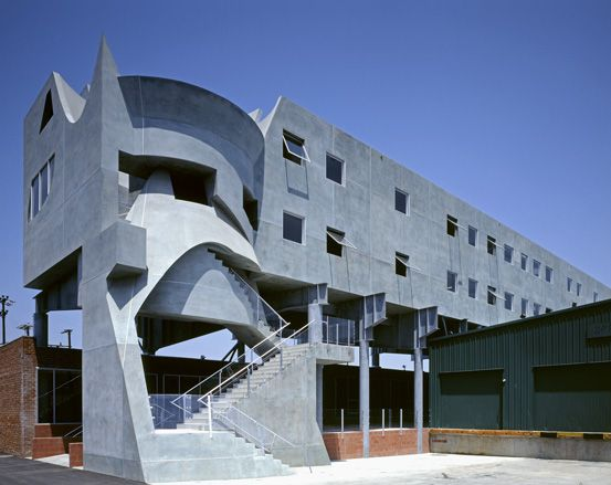 A New Sculpturalism Contemporary Architecture From Southern