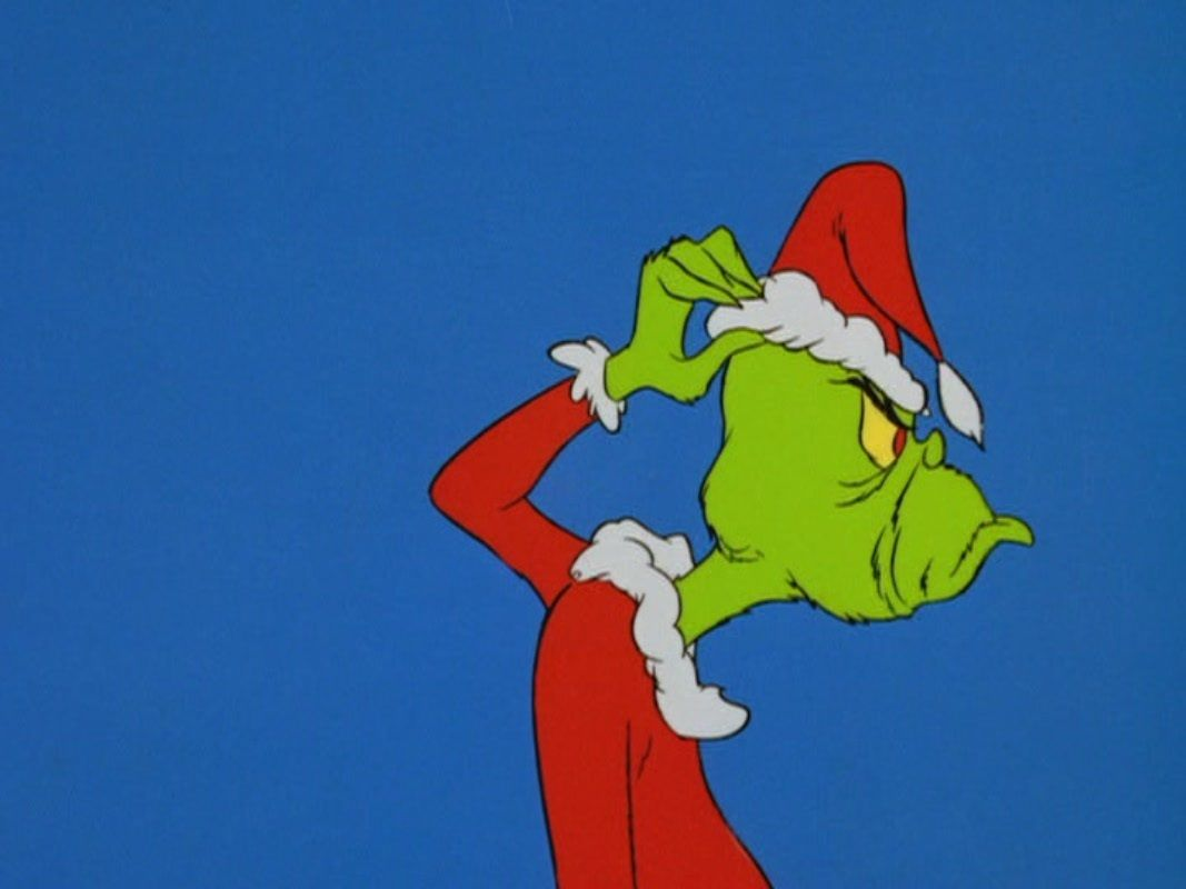 the grinch who stole christmas how the grinch stole christmas