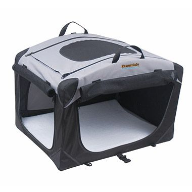 Soft Portable Crate Diy Dog Crate Dog Crate