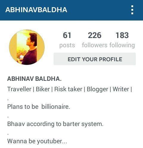 cool instagram names for girls