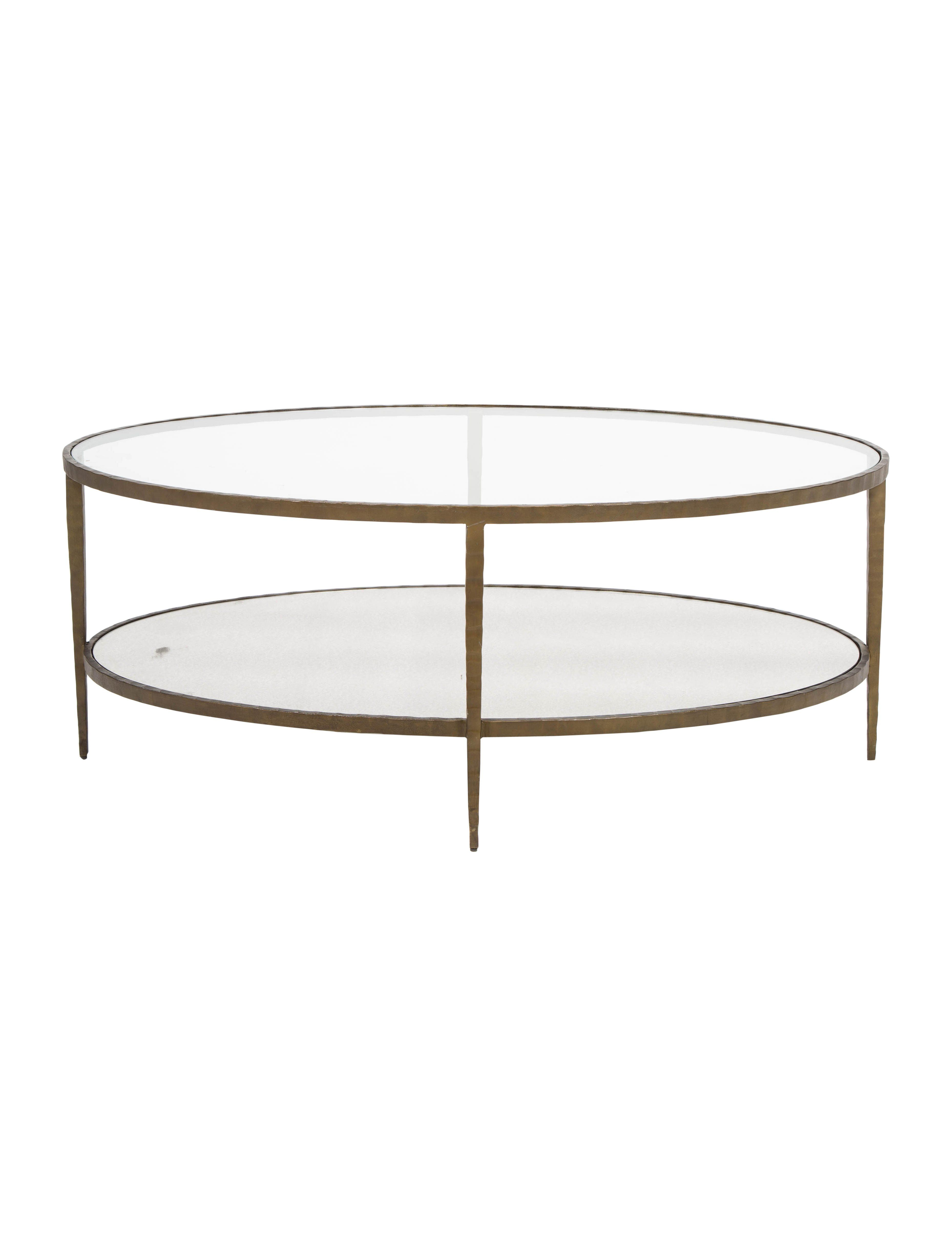 Hammered Metal Coffee Table With Images Coffee Table Metal