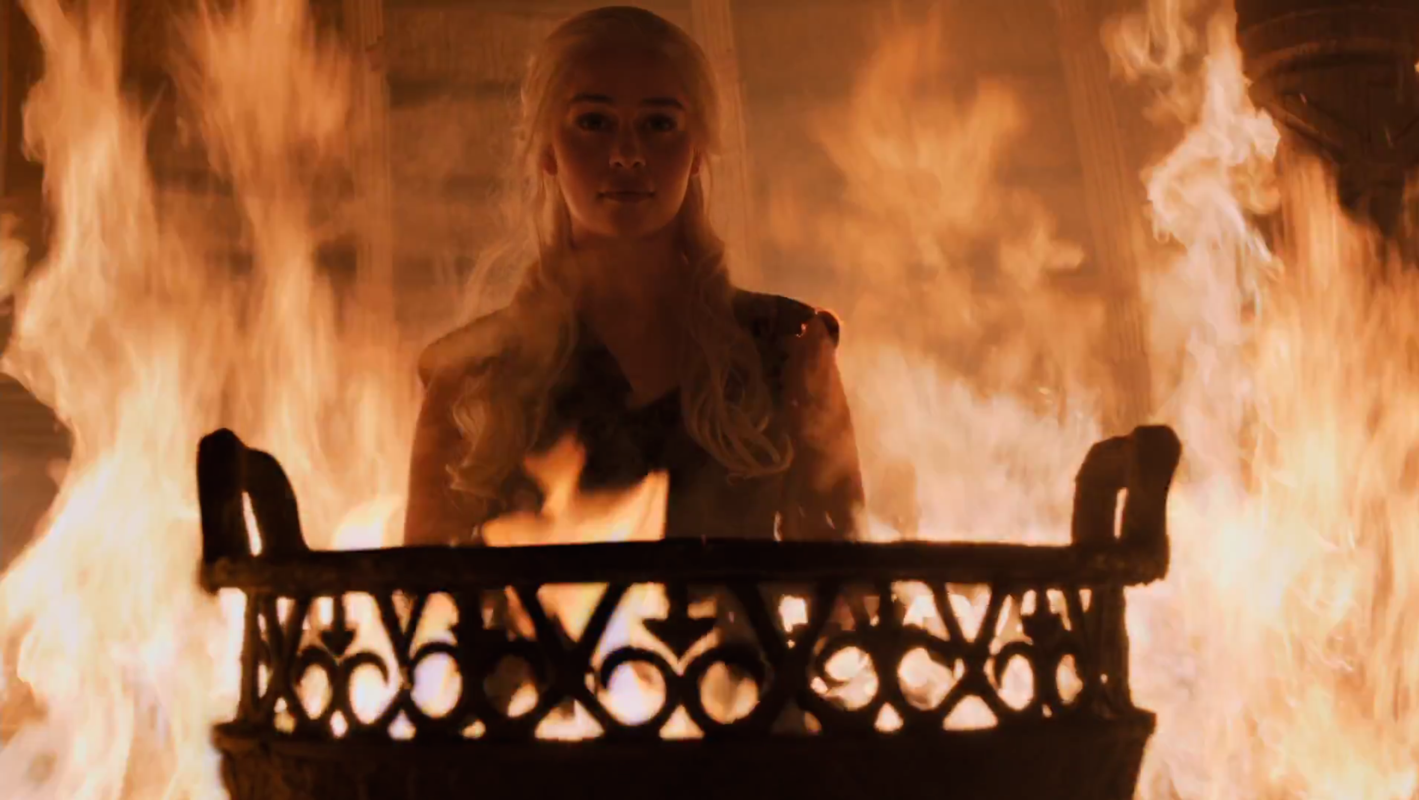 Fans Are Furious About A Change Game Of Thrones Made To Daenerys Character Juego De Tronos Series De Tv Temporadas