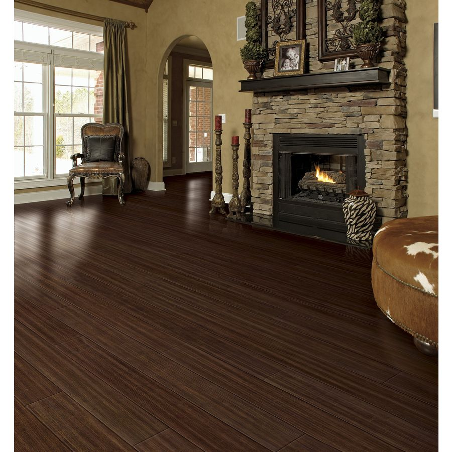 Shop Natural Floors by USFloors Exotic 5.35in W