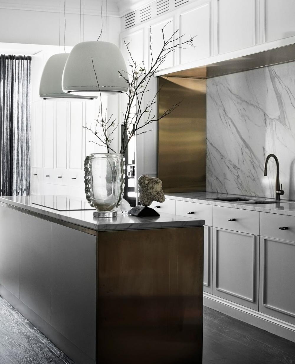 Kitchen Design Ideas 12 Australia   Decoomo