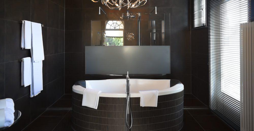 Badezimmer Lampe Beachten