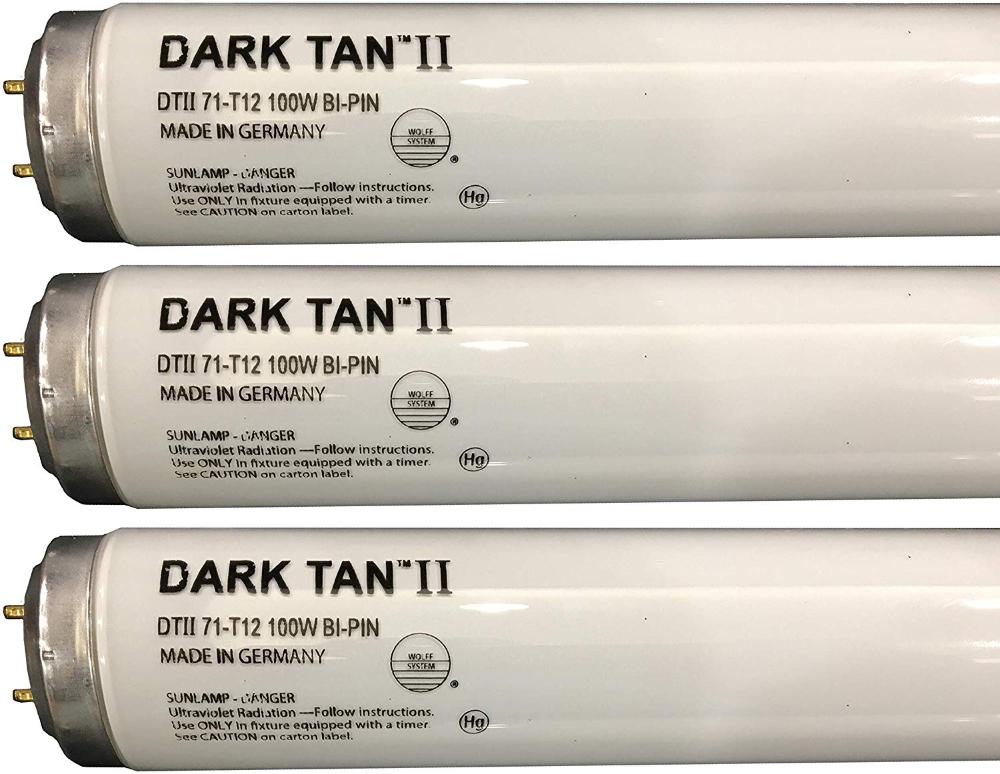 Wolff System Wolff Dark Tan II F71 T12 100W