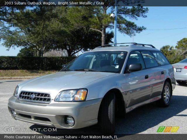 2003subaruoutbackicyblueandmetallicgreen 2003 Subaru