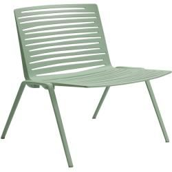 Photo of Fast Zebra lounge chair white designDolike.de