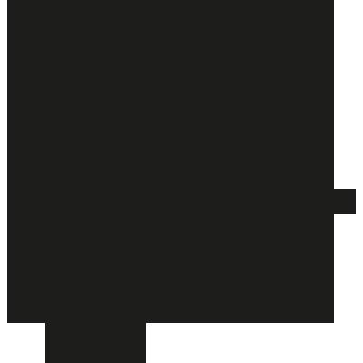 Alien 01 pegatinas cristales y vinilos for Pegatinas para cristales