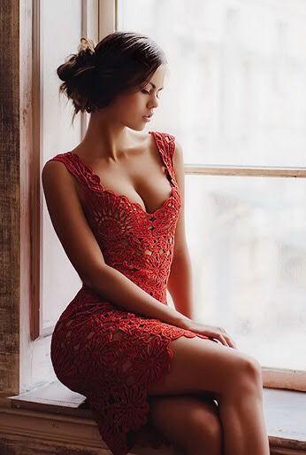 Sexyest lady