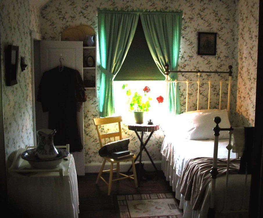 Wyspa Ksiecia Edwarda Zielone Wzgorza Ani Shirley Green Gables Room Inspiration Anne Of Green