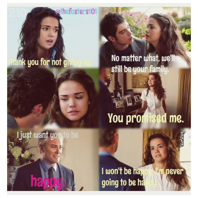 Brandon & Callie .. 2x10
