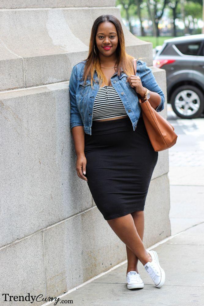 Trendy Curvy Plus Size Fashion Amp Style Blog Curvy