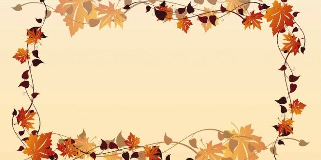 Free Autumn Clipart HD Wallpaper 12 - Hd Wallpapers | Women's ...