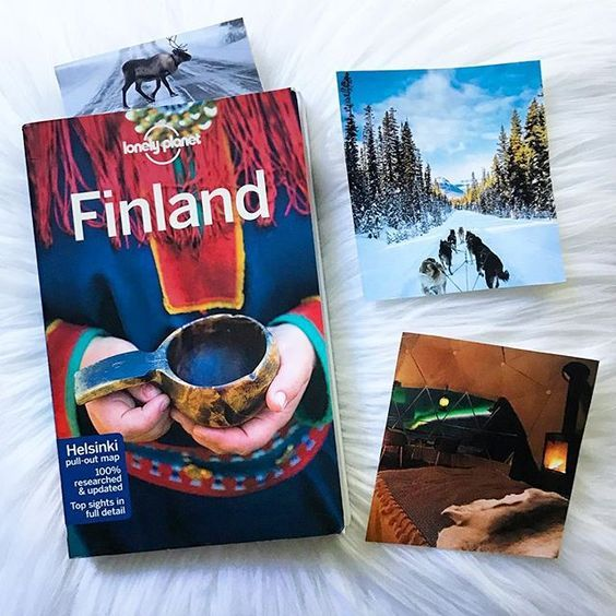 Finlandian Sanat