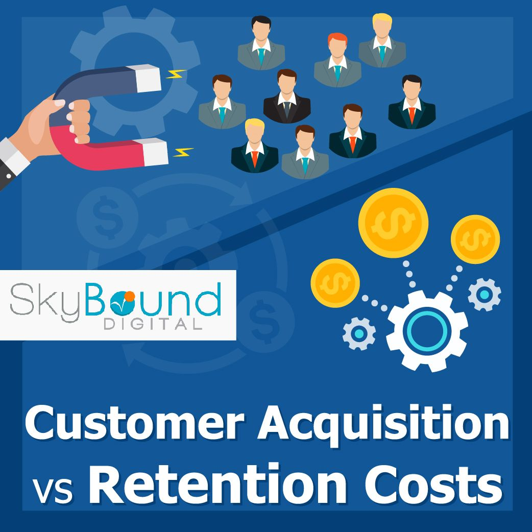 Customer Acquisition vs Retention Costs Which Is