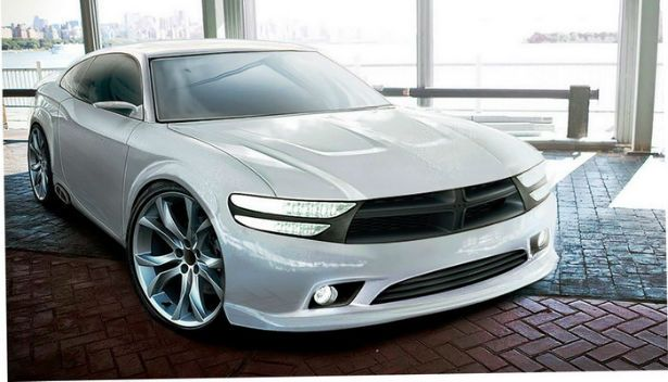 the 2016 dodge charger will use the 64 l hemi v8 turbo charged 4 - 2016 Dodge Charger 2 Door