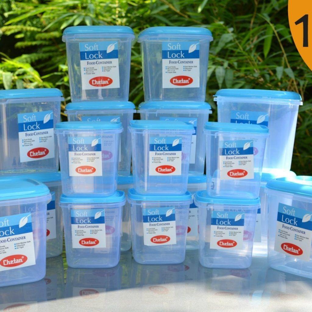 Airtight Container Set For Kitchen | http://avhts.com | Pinterest ...