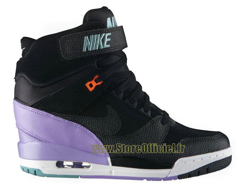 reputable site cheap prices buy online Officiel Nike Basket Revolution Sky Hi GS - Chaussure Montante ...