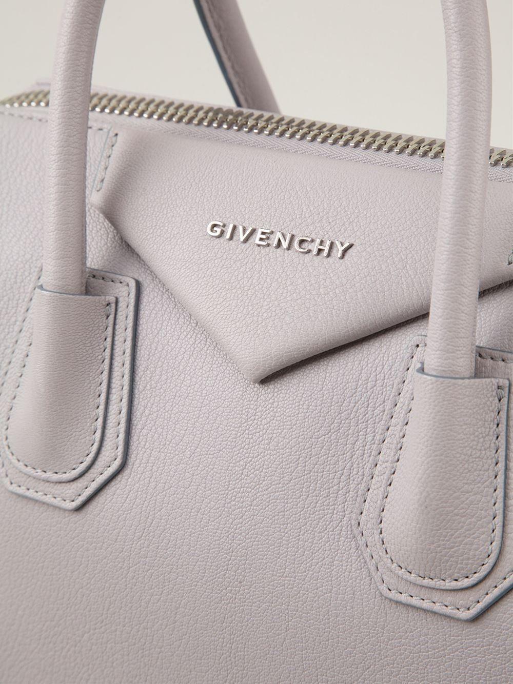Givenchy Medium Antigona Tote Farfetch Givenchy Givenchy Antigona Tote