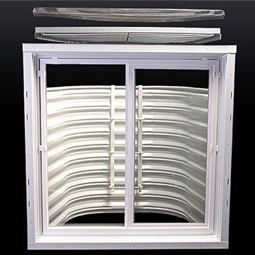 Window Well Easy Egress Egress Window Requirements Fulfilled Egress Window Egress Windows