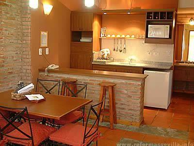Pin de mariana lepe en cocinas pinterest cocinas y - Como renovar una cocina ...