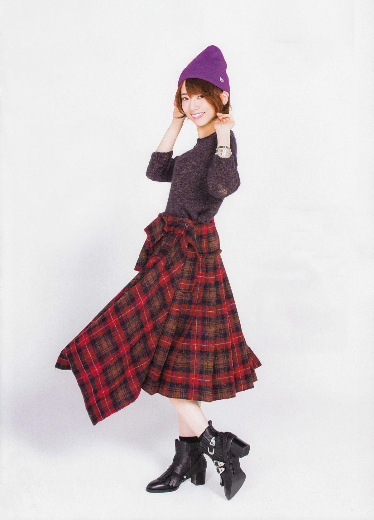 akb48wallpapers:  Nanami Hashimoto