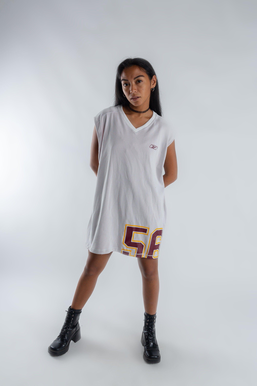 Vintage 90s Reebok Basketball Jersey   Retro Hip Hop jersey   Men s  Streetwear   NBA Sportswear   Women s Summer Festival Singlet   Size XL by  LHITW on Etsy ... 0b89555a15