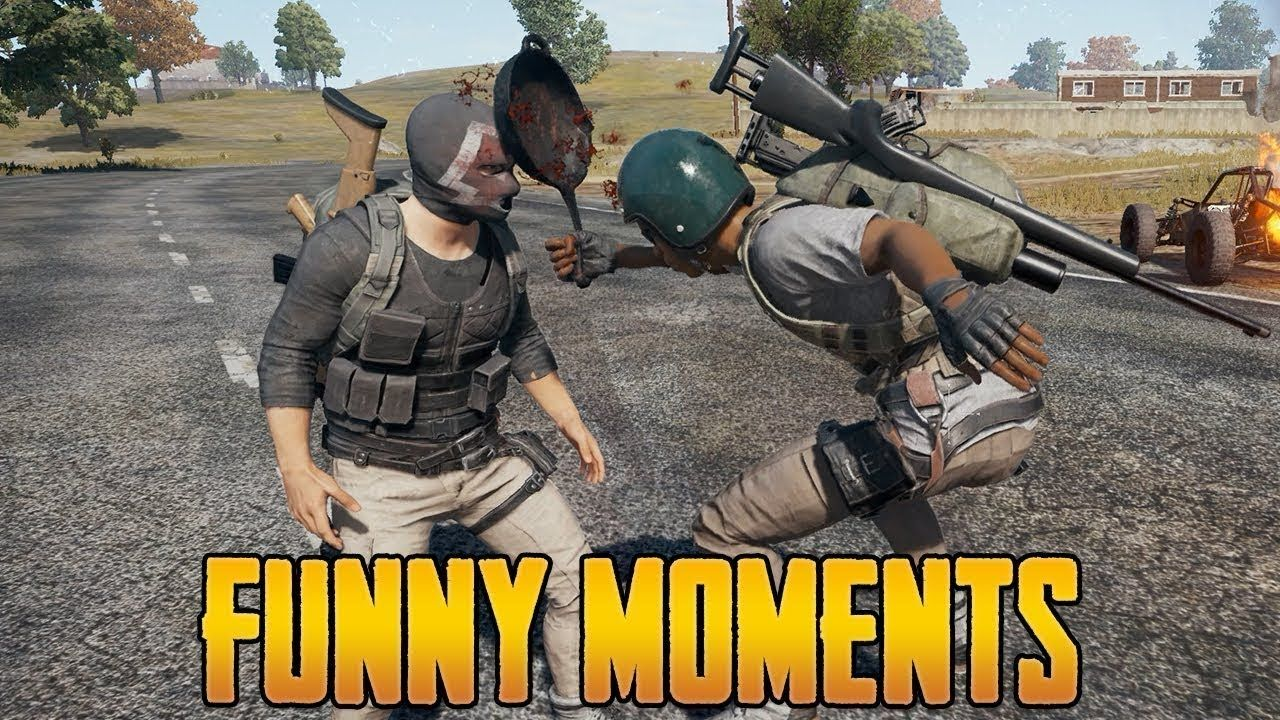 Pubg Funny Movements Best Game Funny Video Clips Funny Clips