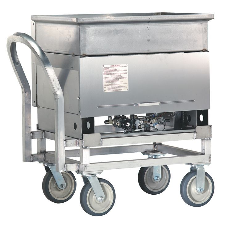 Funnel cake machine awesome party supplies event rentals