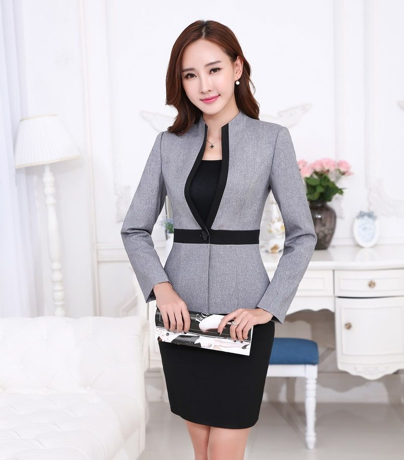 e87996ee117 work suits for women - Google Search