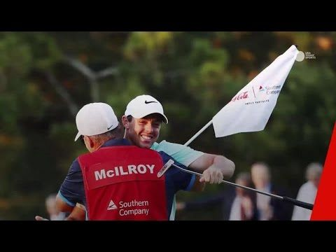 Rory Mcilroys Caddie Cashes In On Fedex Cup Usa Today Sports Usa Today Sports Sports Usa Today