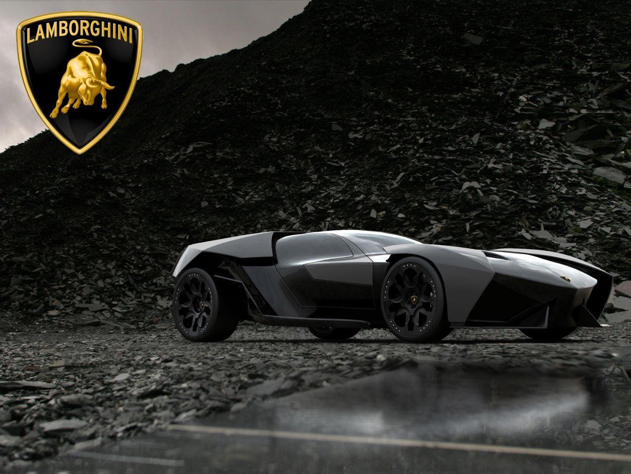 Lamborghini ankonian concept interior lamborghini - The Lamborghini Ankonian Concept By Slavche Tanevski Photo Slavche Tanevski Via Yanko Design