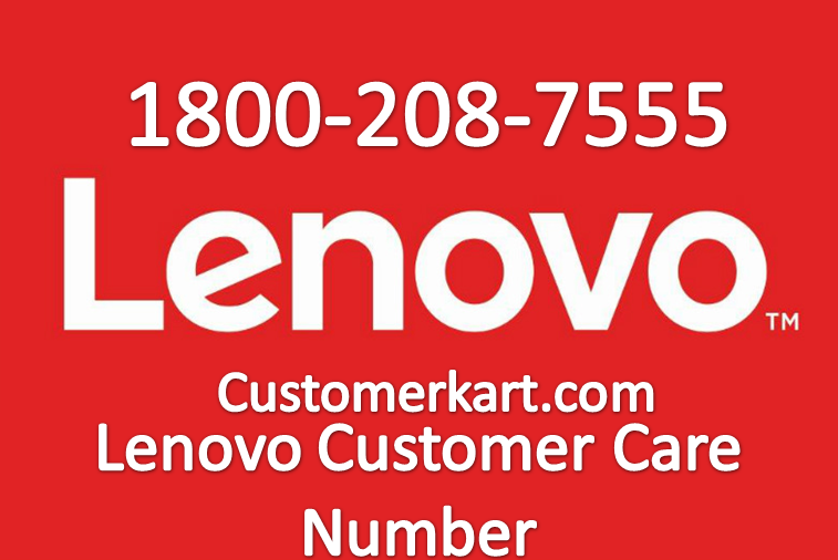 Lenovo Customer Care Number New Toll Free No, Service