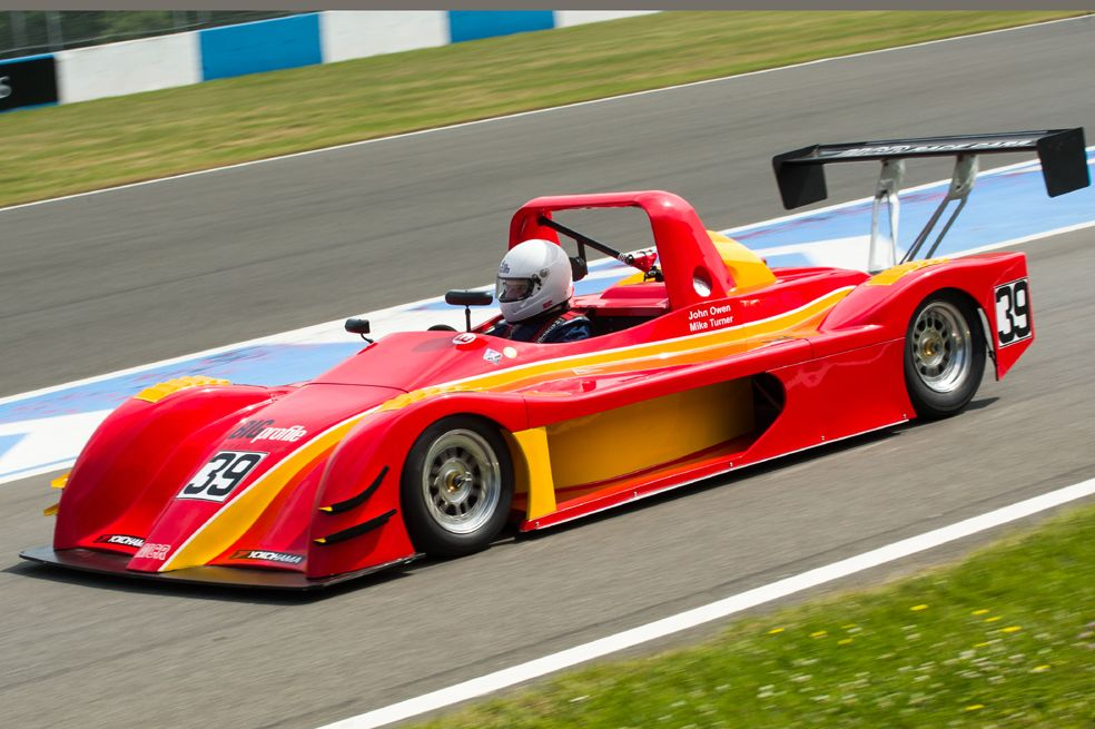 Mike turner 39 MCR | MCR Race Cars photos | Pinterest | Car photos