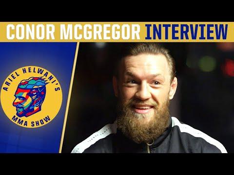 Conor Mcgregor On Ufc 246 Khabib Mayweather Extended Interview Ariel Helwani S Mma Show In 2020 Ufc Conor Mcgregor Donald Cerrone