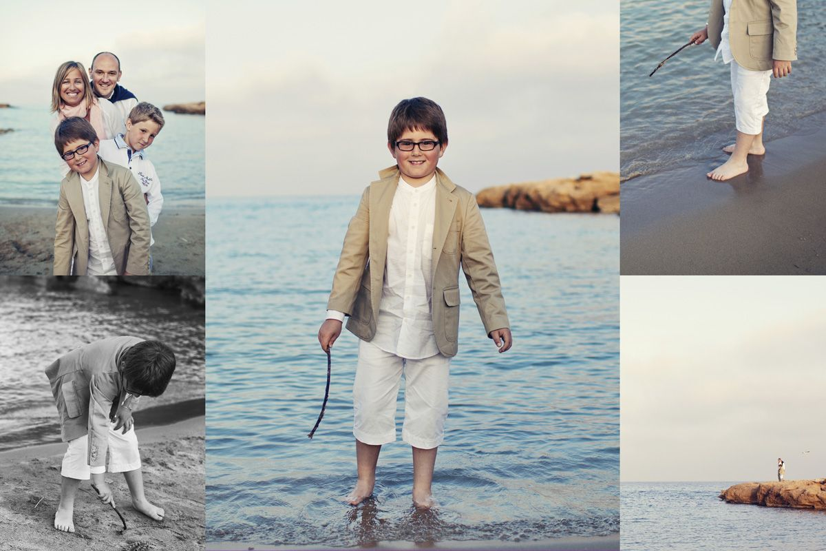 Fotografía profesional de comuniones, niños, bebes y embarazo ...