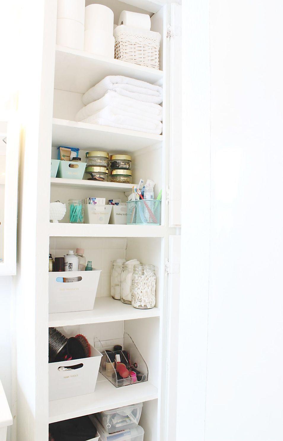 Bathroom Organization Bathroom Storage Ideas Ikea | New home ideas ...