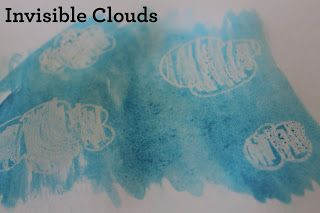 I Did It - You Do It: Invisible Clouds