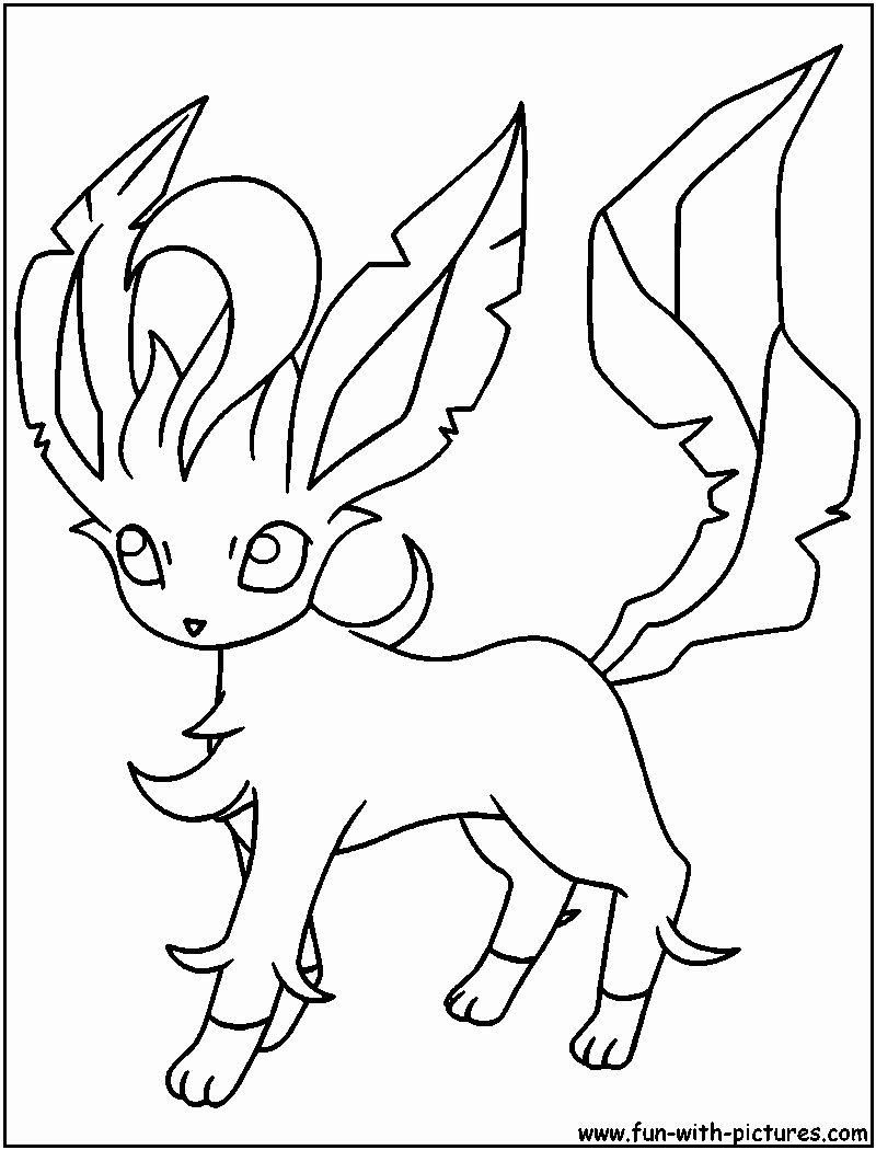 Eevee Evolutions Coloring Page Best Of Eevee Evolution Free Coloring Pages Projecten Projecten Om Te Proberen